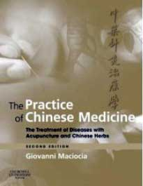 The Pr5actice of Chinese medicine