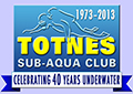 symbol of Totnes Sub Aqua Club